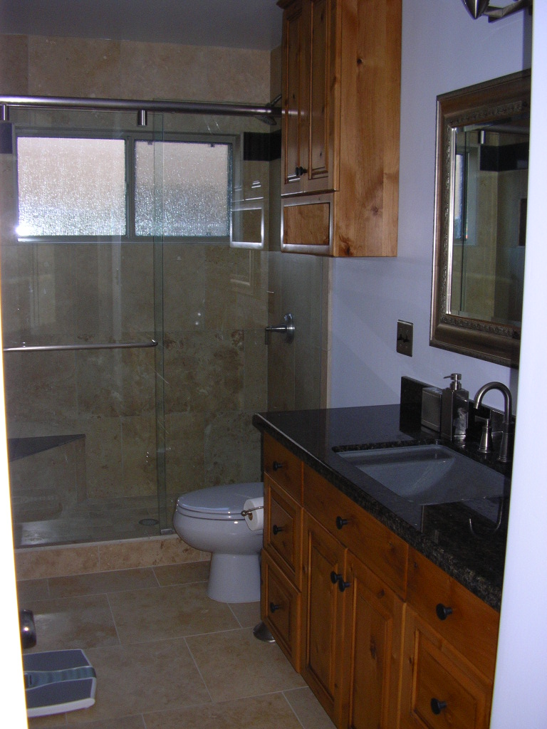 Bathroom Remodel- Phoenix, Arizona