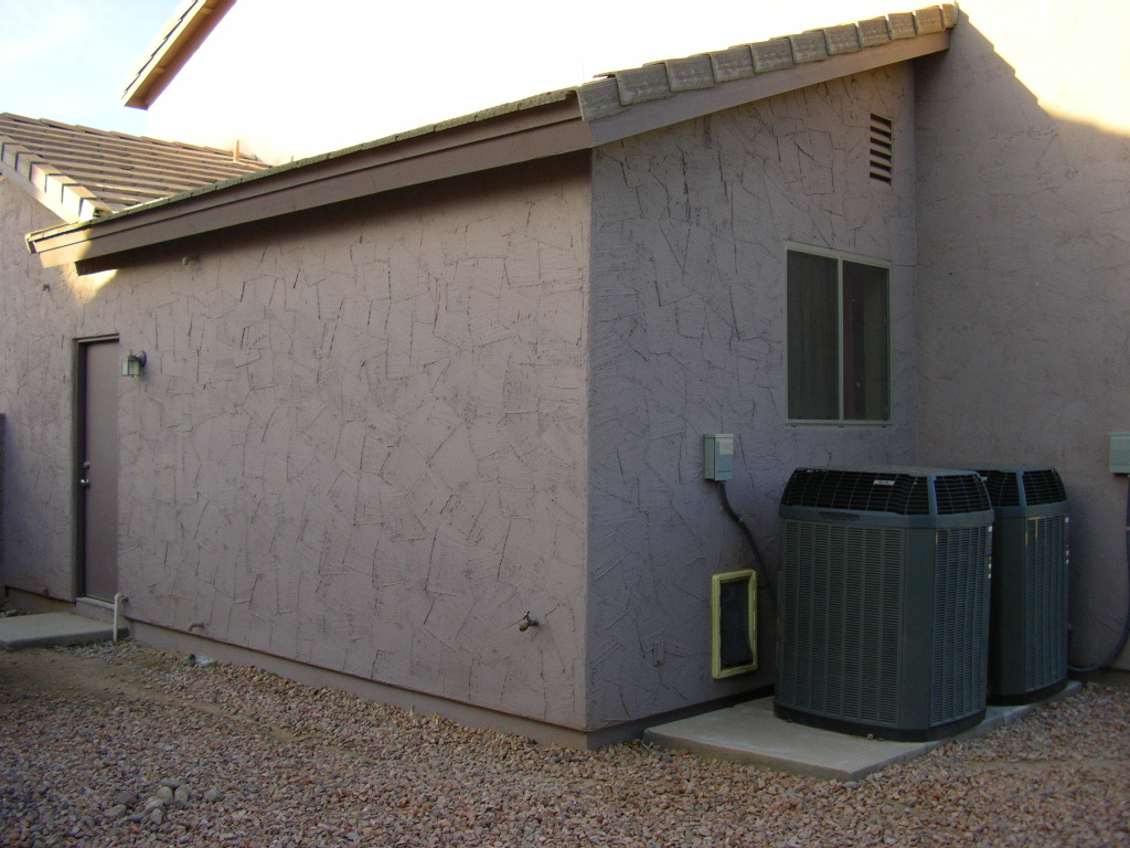 Room Addition-Peoria,AZ.