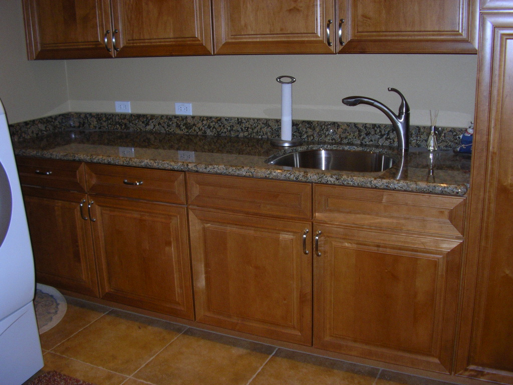Room Addition-laundry Room- Peoria, AZ.